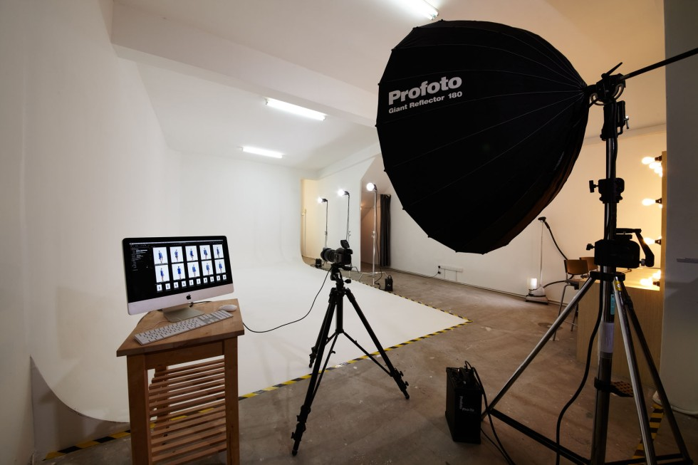 not a studio